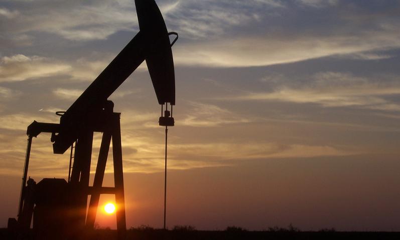 Prezzi petrolio
