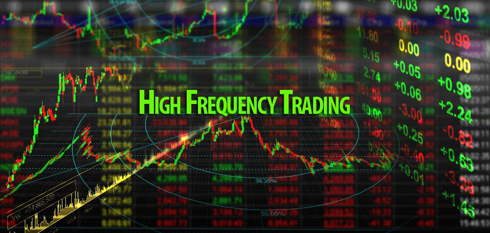 trading ad alta frequenza
