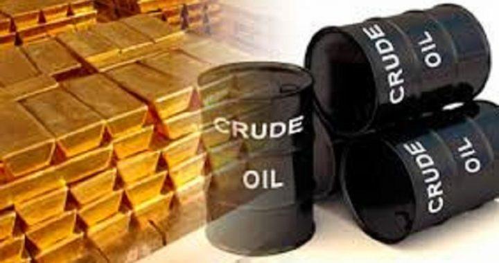 Quotazione Petrolio e Oro oggi, 21 ottobre 2019: previsioni, analisi, ultime notizie