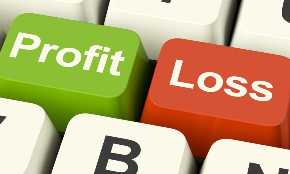 take profit e stop loss