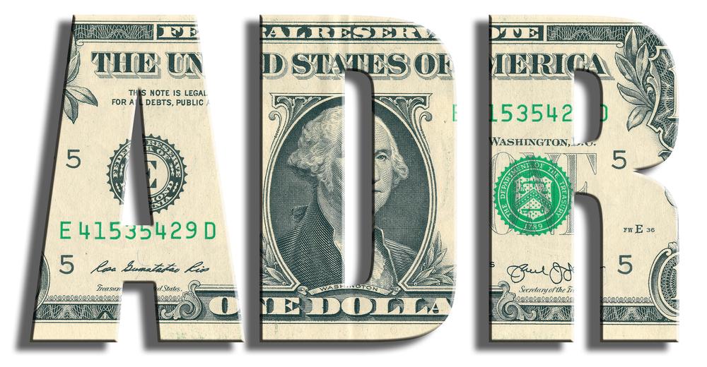 American Depositary Receipts (ADR)