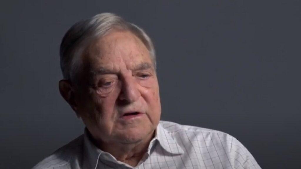 Bitcoin e Soros